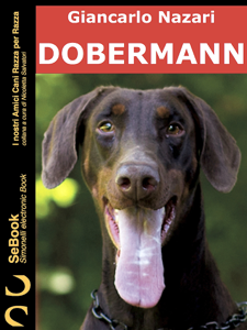 Dobermann Libro Cover