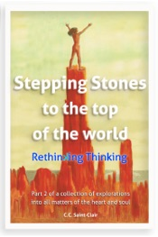 Download and Read Online Stepping Stones to the Top of the World