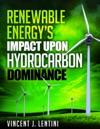 Renewable Energys Impact Upon Hydrocarbon Dominance