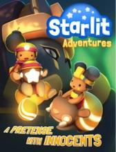 Starlit Adventures (English) #3