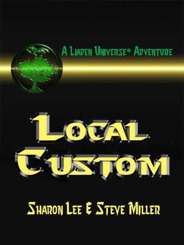 Sharon Lee & Steve Miller - Local Custom