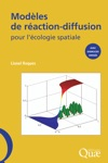 Modles De Raction-diffusion Pour Lcologie Spatiale