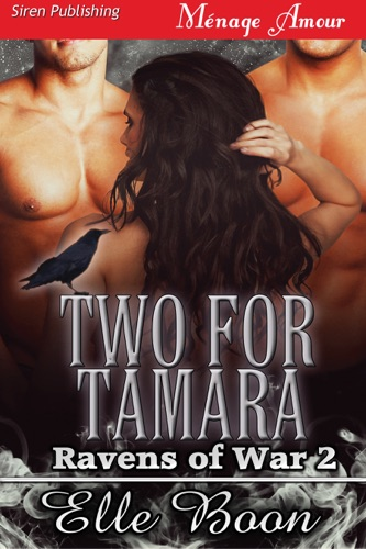 Elle Boon - Two for Tamara [Ravens of War 2]