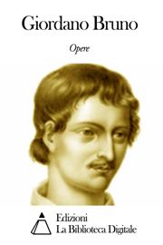 Opere di Giordano Bruno
