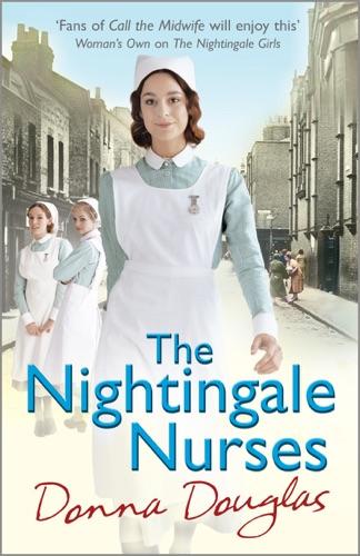 Donna Douglas - The Nightingale Nurses