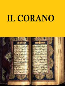 Il Corano Libro Cover