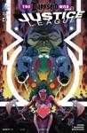 Justice League 2011- 45