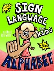 Sign Language for Kids - Alphabet