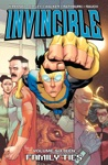 Invincible Vol 16 Family Ties