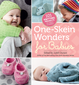 One-Skein Wonders® for Babies
