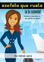 Ana Valencia Laseca - Azafata que vuela  ¡A la cazuela! artwork