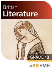 Houghton Mifflin Harcourt Literature Grade 12