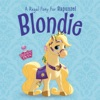 Palace Pets Blondie A Regal Pony For Rapunzel