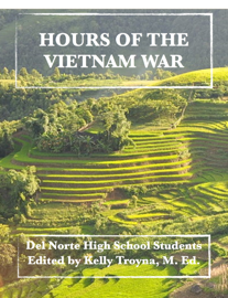 Hours of The Vietnam War book