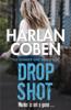 Harlan Coben - Drop Shot artwork