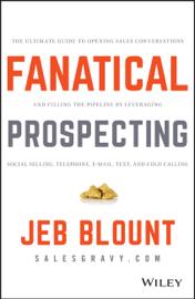 Fanatical Prospecting book