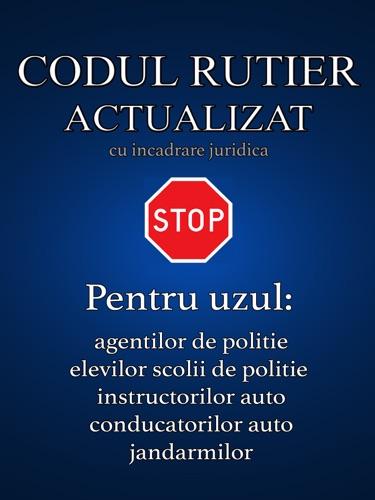 Codul Rutier Actualizat