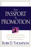 Your Passport To Promotion
