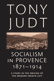 Socialism in Provence, 1871-1914 PDF Download