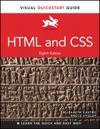 HTML And CSS Visual QuickStart Guide 8e
