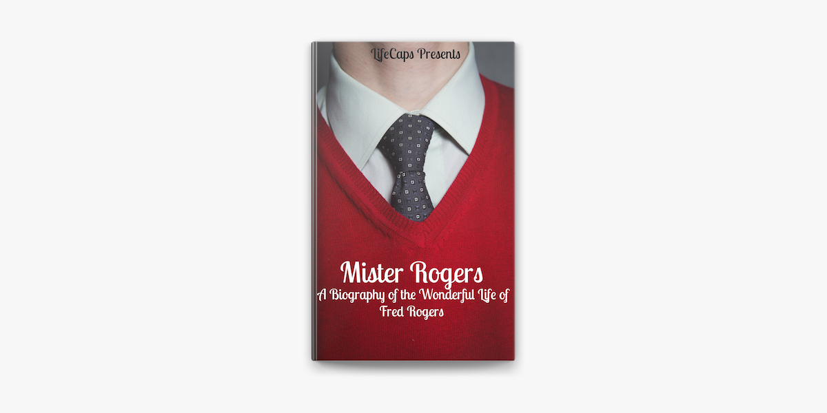 Mister Rogers On Apple Books