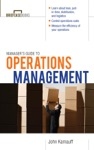 Managers Guide To Operations Management