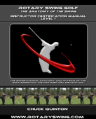 Rotary Swing Tour Certification Manual