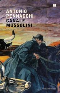 Canale Mussolini Book Cover