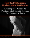 How To Photograph Modern Nude  Glamour