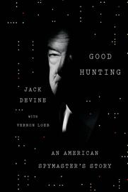 Good Hunting book
