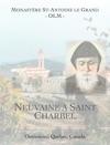 Neuvaine  Saint Charbel