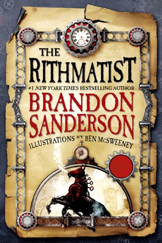 The Rithmatist PDF Download