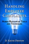 Handling Employee Complaints Human Resources Tools And Techniques
