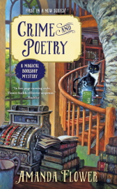 Crime and Poetry book
