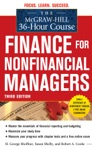 The McGraw-Hill 36-Hour Course Finance For Non-Financial Managers 3E