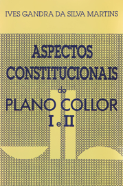 Aspectos constitucionais do plano Collor I e II book