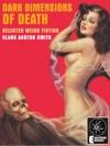 Dark Dimensions Of Death
