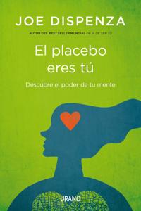 El placebo eres tú- Epub Libro Cover