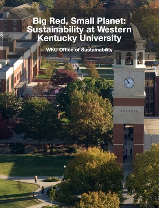 Big Red, Small Planet: Sustainability at Western Kentucky University image