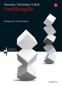 Antifragile. Prosperare nel disordine Book Cover