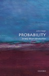 Probability A Very Short Introduction