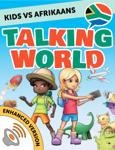 Kids vs Afrikaans: Talking World (Enhanced Version)