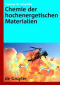 Chemie der hochenergetischen Materialien