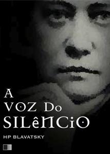 A voz do silêncio Book Cover