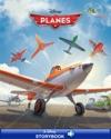 Planes Movie Storybook