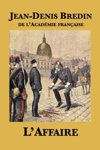 L'Affaire La couverture du livre martien