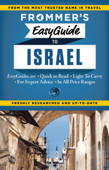 Frommer's EasyGuide to Israel