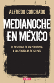 Medianoche en México Book Cover