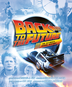 Back to the Future - Michael Klastorin & Randal Atamaniuk