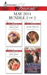 Harlequin Presents May 2014 - Bundle 2 Of 2